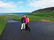STRATHY TO BETTYHILL ROUTE