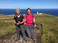 THE FINAL DAY CAPE WRATH