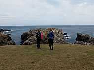 STRATHY TO LIGHTHOUSE