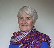 Patricia Wiggett