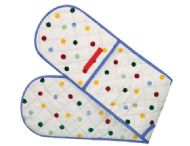 EMMA BRIDGEWATER OVEN GLOVES