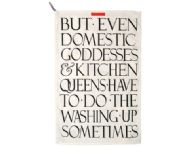 EMMA BRIDGEWATER GODDESS TEA TOWEL