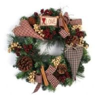 ENCHANTE WREATH
