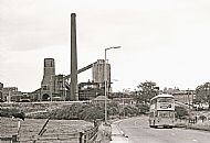 Fishburn Coking Plant