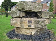 Fishburn Miners' Memorial