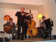 Budapest Cafe Orchestra