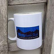 T-shirt and mug offer