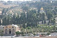 Jerusalem, Mount of Olives