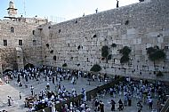 Jerusalem, Western (Wailing) Wall