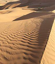 Ramlat al Hashman Desert (Dhofar)