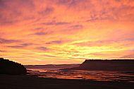 Sunrise Over Munlochy Bay