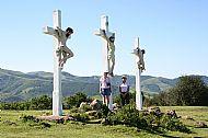 Col des trois croix