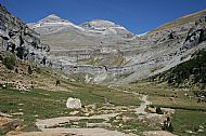Ordesa Canyon and Monte Perdido