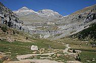 Ordesa Canyon and Monte Perdido