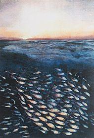 Primeval Sea