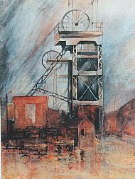 Mining Wheelhead