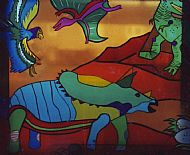 Linnvale Primary Panel Detail