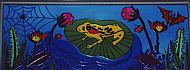 Knightswood Primary Stained Glass Panel 3