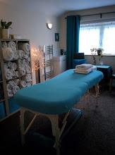 beech tree clinic consultation room
