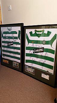 Celtic Tops
