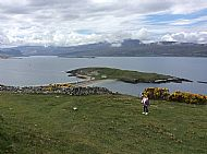 Ard Neackie Limekilns, Loch Eriboll
