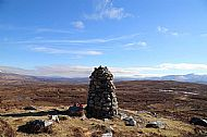 Peter Fleming Memorial Cairn