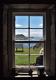[Shortlisted] Ardnamurchan Lighthouse Looking South