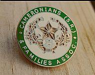 Lapel Badges.