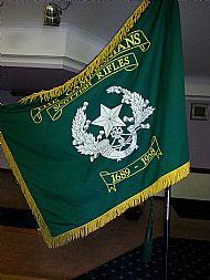 Association Membership.