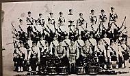 Regimental Band.