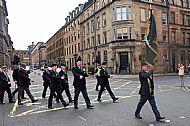 Glasgow AFD.