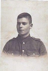 William Macinnes.