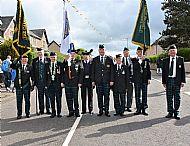 Lanark Lanimers Day 2019.