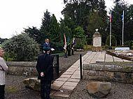Polish Memorial Douglas.