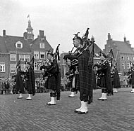 Middleburg Holland 1954.