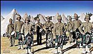 2nd Cameronians Boer War.