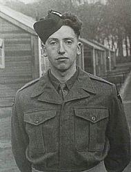 Piper Jim McGlachlan.