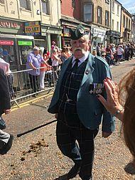 Lanark Lanimers Day 2018.