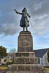 Earl of Angus.