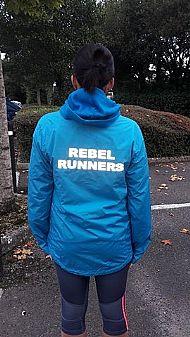 Running Jacket £24.00
