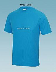 Mens/Unisex T Shirt £12.00