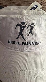 Rebels Cap £6