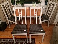 Jenny's chairs