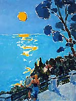 L'amour, Cote d'Azur
