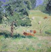 green pastures (sold)
