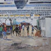 admiralty pier invergordon