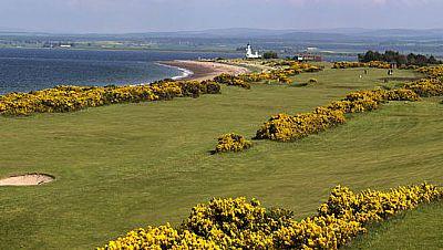 a james braid golf course