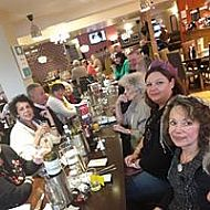 H&W Christmas Lunch