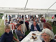 Feast Week Afternoon Tea Event (2)