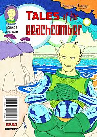 Tales of the Beachcomber Vol 1
